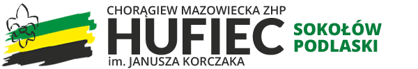 Hufiec ZHP Sokołów Podlaski -